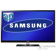 SAMSUNG PS51D450   130CM FULL HD PLAZMA TV ! AKCIÓ!