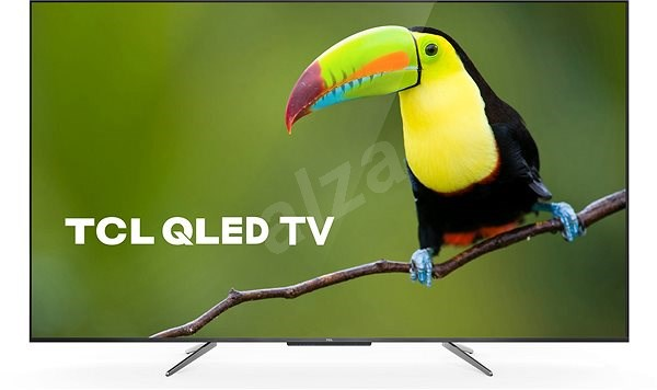 TCL 65C715  165CM Q-LED SMART PRÉMIUM  LED TV ! AKCIÓ!