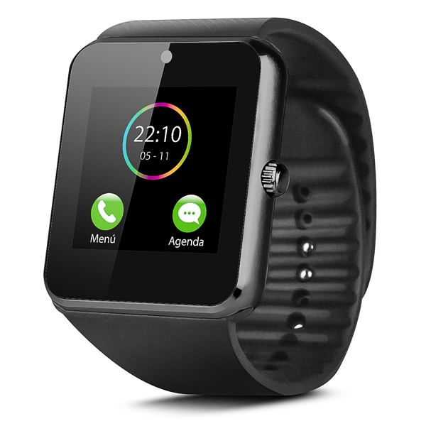 Smartwatch SW-832 - BLACK