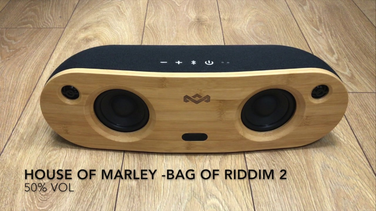 Bag Of Riddim II