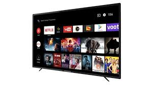 THOMSON 43UC6406  108CM 4K, SMART ANDROID @TV!!