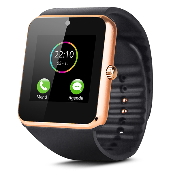 Smartwatch SW-832 - ROSE GOLD